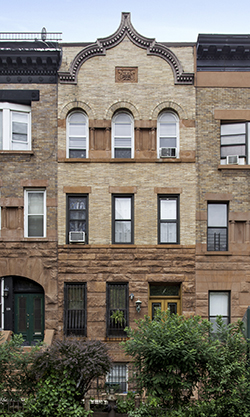 Nyc townhouses for sale under 4m townhouse for sale for Townhouses for sale in manhattan ny