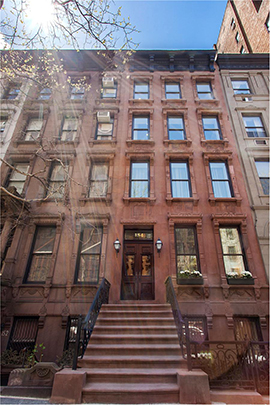 Townhouses for sale in new york city 5 14 townhouse for New york city townhouse for sale