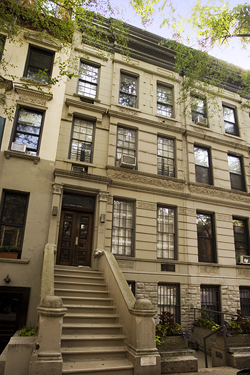18 West 95th Street - Sold