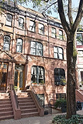 nyc brownstone for sale open house townhouse for sale
