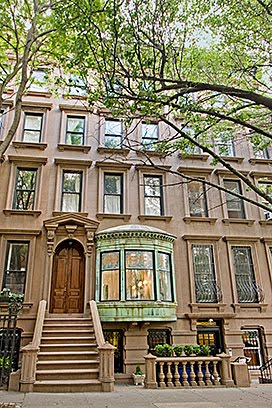 Brooklyn brownstone for sale new exclusive listings for Townhouse for rent nyc