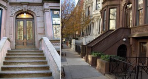 Brownstones in pop culture nero wolfe townhouse for sale for New york city brownstone for sale
