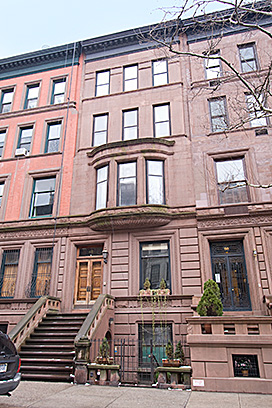 Townhouse for rent 48 west 70th street townhouse for rent for New york city townhouse for sale
