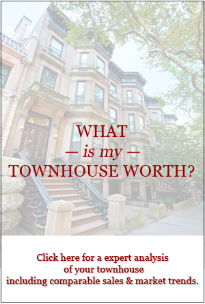 What is My Townhouse Worth?