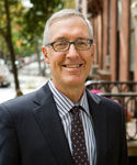 Dexter Guerrieri, NYC Townhouse Expert