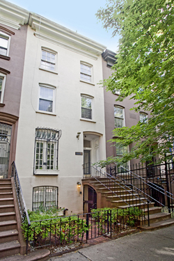 218 East 30th Street Duplex - Rented