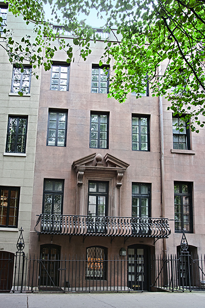 244 East 49th Street - Rented