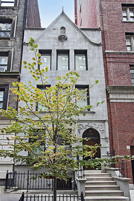 296 West 92nd Street - Sold