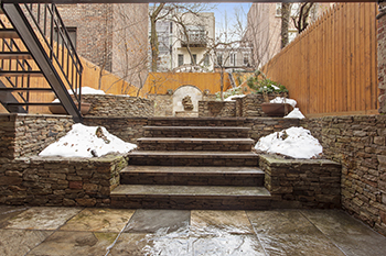 325 east 50th street-brownstone for rent
