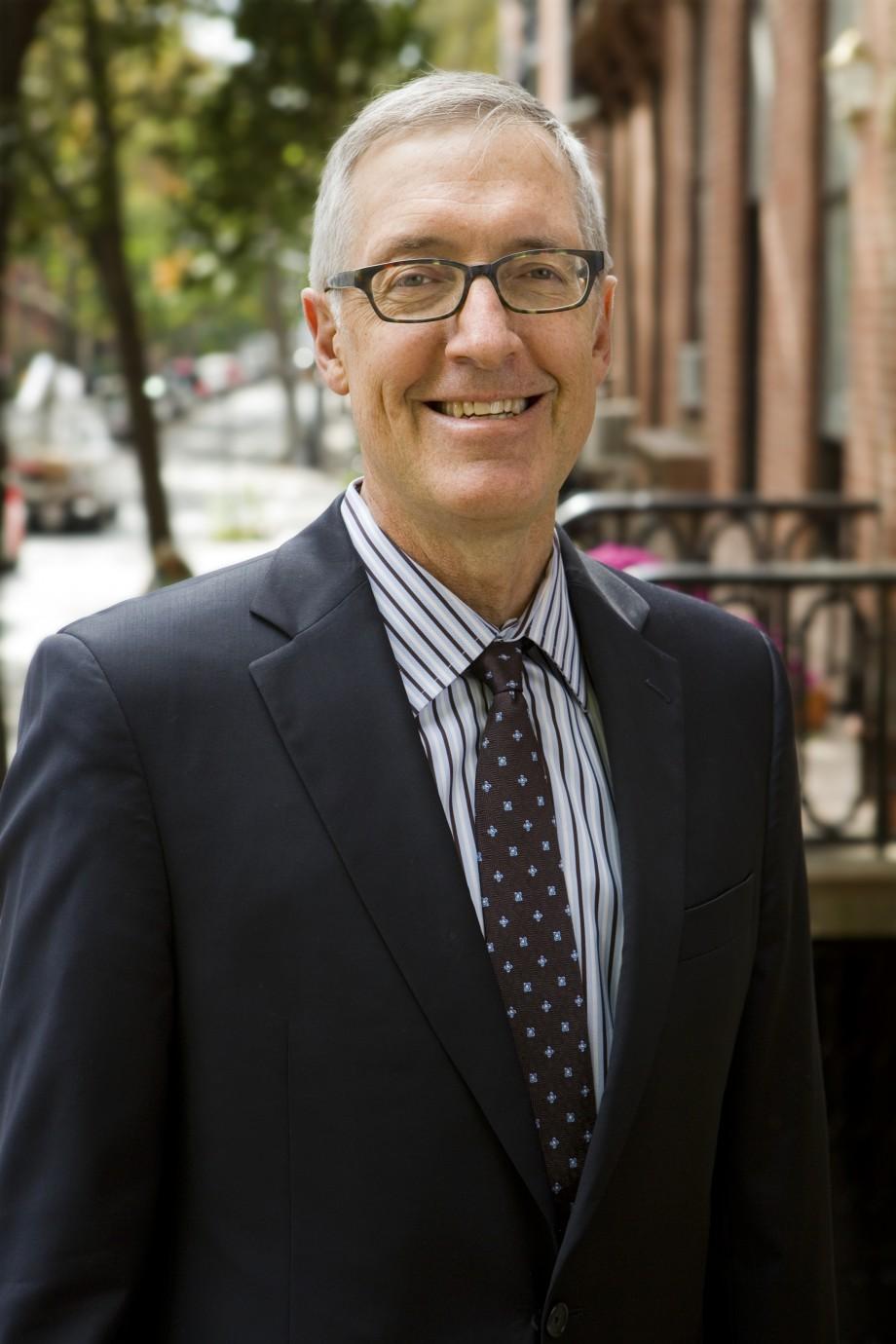 Dexter Guerrieri-NYC Townhouse Expert