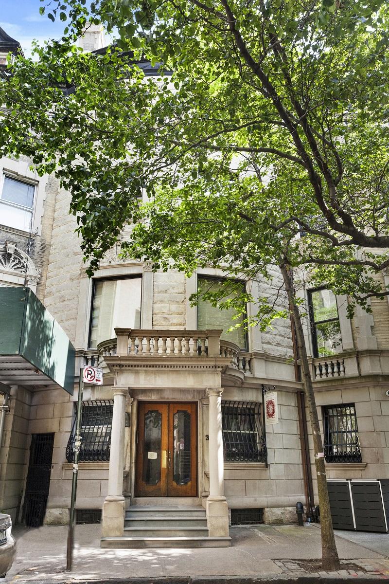 311 W 91st Street Facade