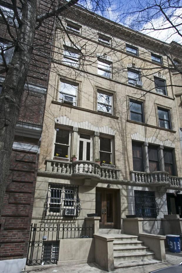 315 West 78th Street Townhouse Quadruplex Rental